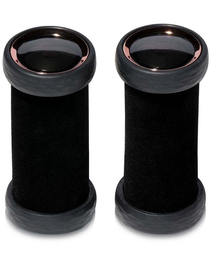 """T3 - 1"""" Volumizing Hot Rollers Luxe, 2-Pk."""
