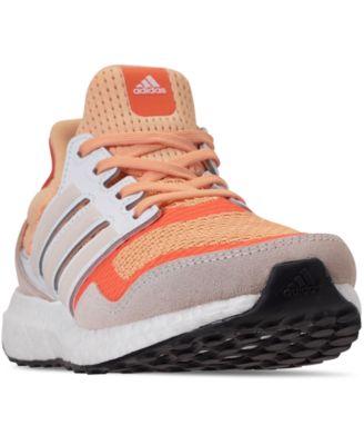 adidas Women's UltraBOOST S\u0026L Running