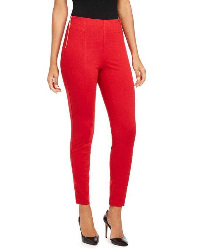 INC International Concepts - Curvy-Fit Skinny Pants