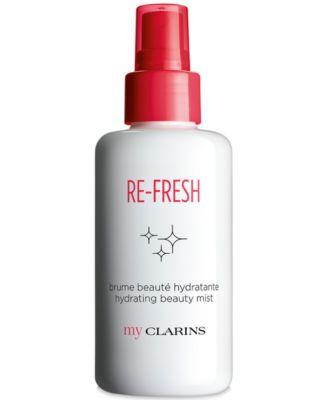 Re-Fresh Hydrating Beauty Mist, 3.4 oz.