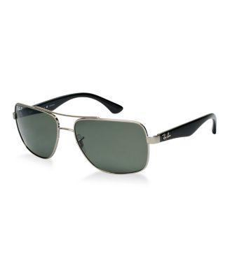 Ray-Ban Sunglasses, RB3483