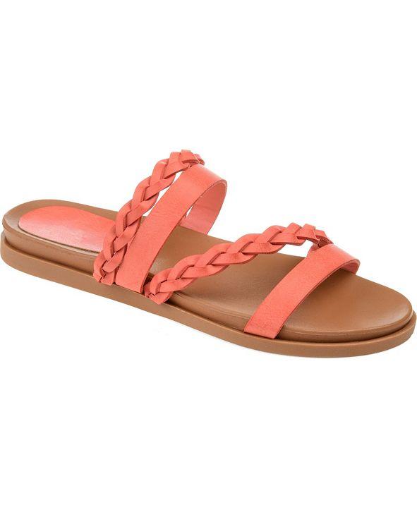 Journee Collection Women's Colette Sandals