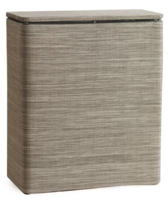 Lamont Laundry Hamper, Cambria Upright