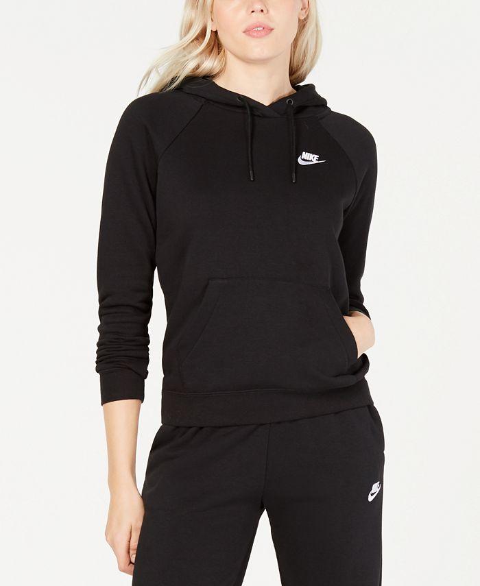 Nike - Sportswear Essential Fleece Hoodie