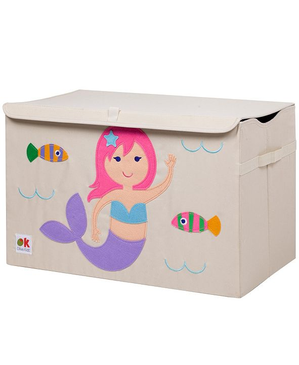 Wildkin Mermaids Toy Chest