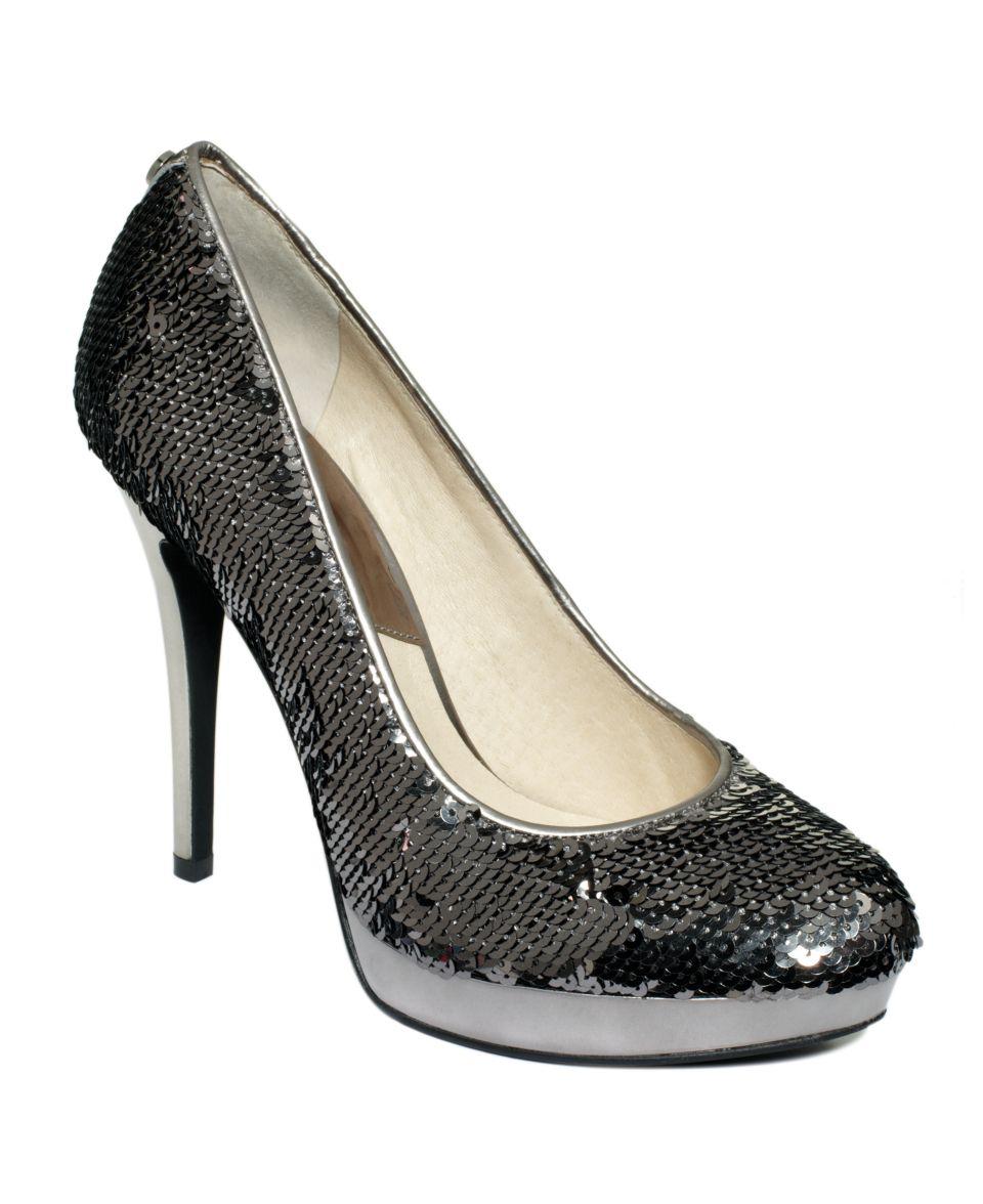 MICHAEL Michael Kors Shoes, York Platform Pumps   Shoes
