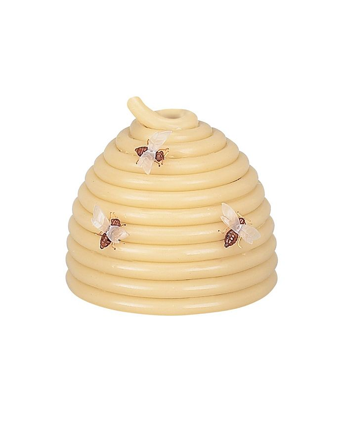 Candle by the Hour - 50 Hour Natural Beehive  Refill