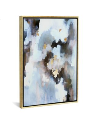 I Can't Breathe by Christine Olmstead Gallery-Wrapped Canvas Print - 26
