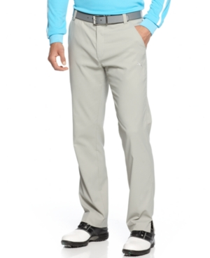 Puma Golf Pants Golf Tech Pants