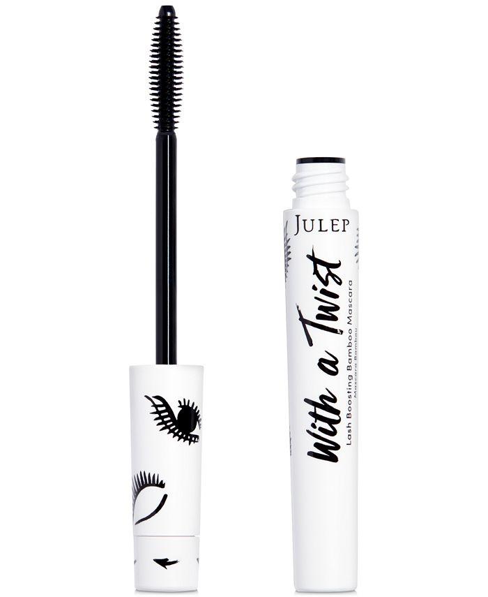 Julep - With A Twist Lash Boosting Bamboo Mascara