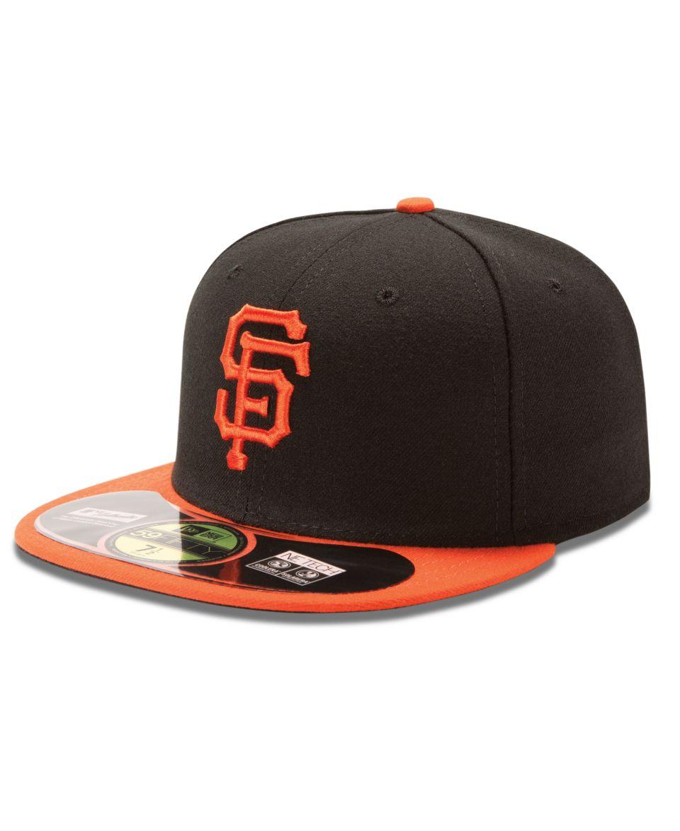 4d3d49ae377 New Era MLB Hat
