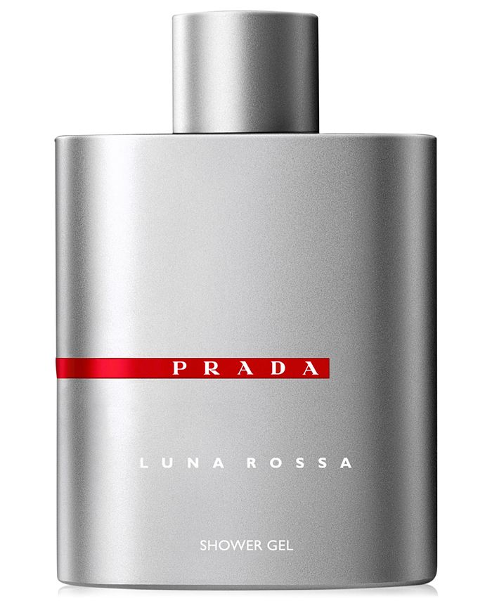 Prada - Luna Rossa Shower Gel, 6.8 oz - Premiering First at Macy's