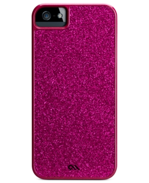 Case-Mate Accessories, Glam Case for iPhone 5