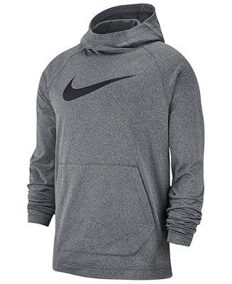 Nike Men's Therma Basketball Hoodie & Reviews - Men - Macy's
