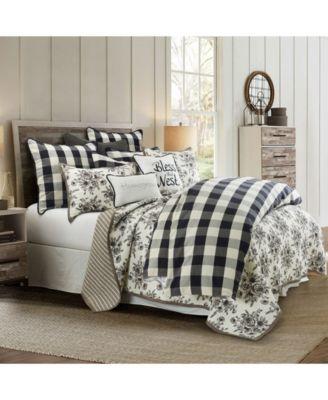 Camille 2 Piece Twin Comforter Set