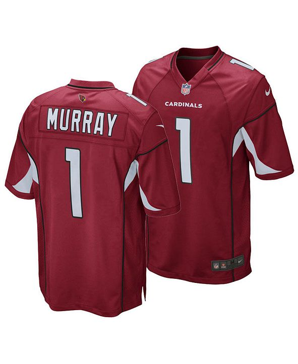 Nike Men's Kyler Murray Arizona Cardinals Game Jersey