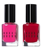 Bobbi Brown Nail Polish - It Pinks & Hot Reds Collection