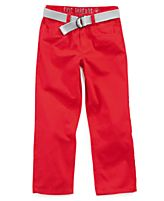 Epic Threads Kids Pants, Little Boys Flat Front Pants