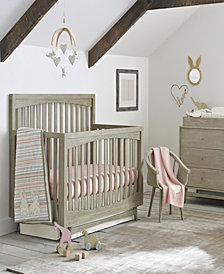 Ellen DeGeneres Cotton Tail Nursery Collection