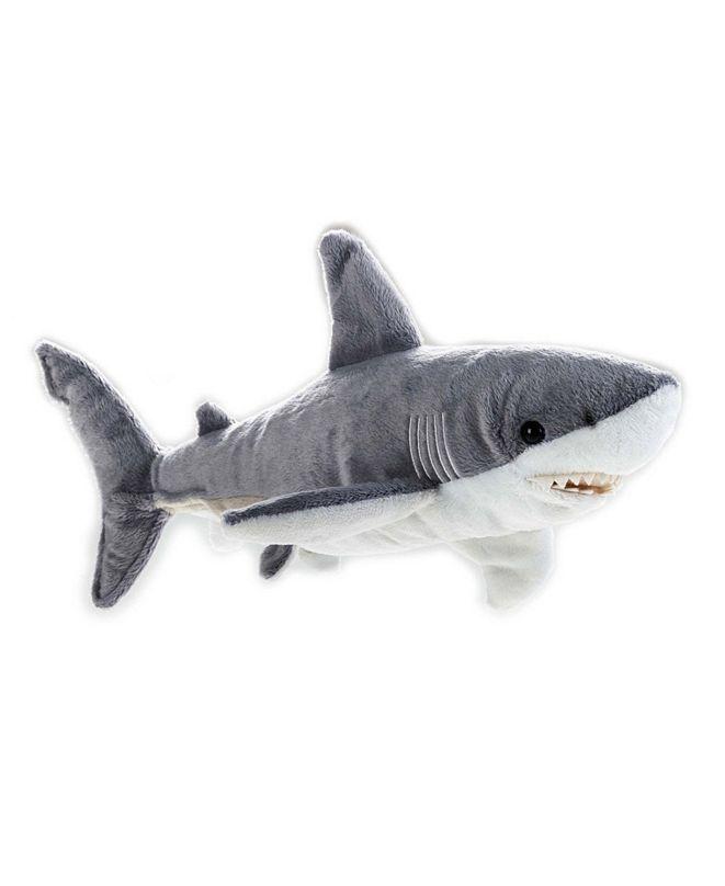Venturelli Lelly National Geographic Shark Plush Toy