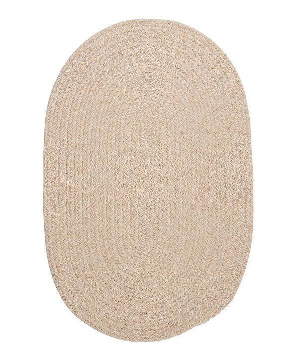Colonial Mills Bristol Natural 2' x 4' Accent Rug
