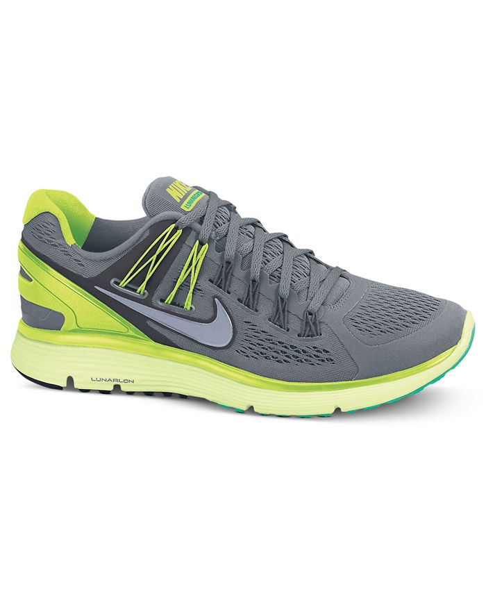 Nike - Men's Lunareclipse +3 Sneakers from Finish Line