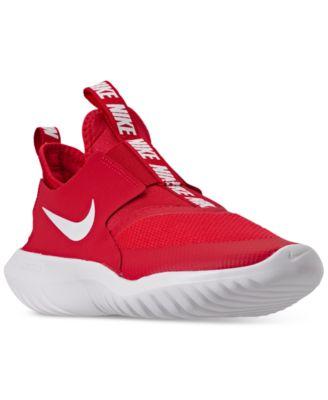 Nike Big Boys Flex Runner Slip-On