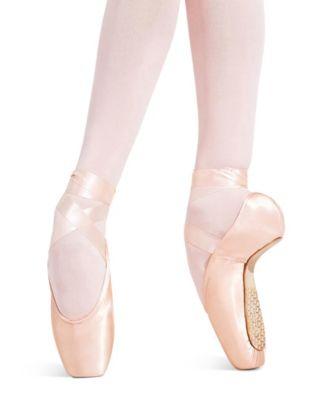 Capezio Tiffany Pointe Shoe \u0026 Reviews