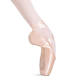 "Capezio Cambre Broad Toe 3"" Shank Pointe Shoe"