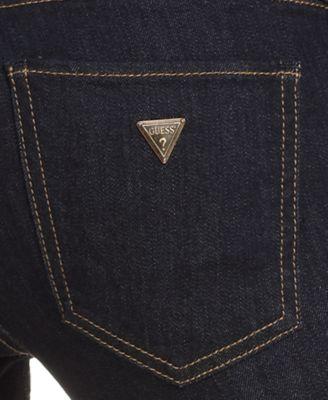 Guess power skinny jeans lyon wash