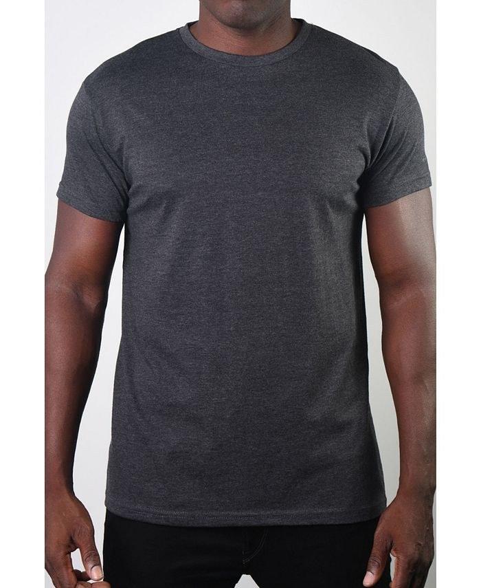 Members Only - Men's Basic Crew Neck Tee