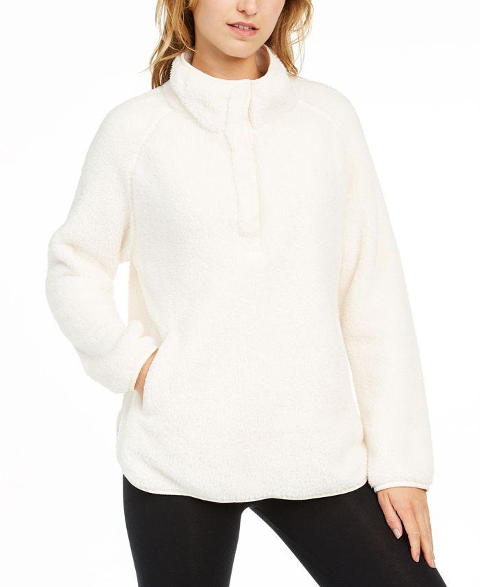 32 Degrees - Fleece Sweater