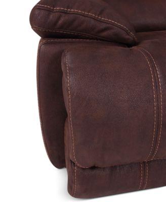 Jedd Fabric 6-Piece Power Reclining Sectional Sofa (2 Power Motion Recliners Armless  sc 1 st  Macyu0027s & Jedd Fabric 6-Piece Power Reclining Sectional Sofa (2 Power Motion ... islam-shia.org