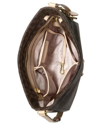 MICHAEL Michael Kors Jet Set Travel Large Messenger Bag