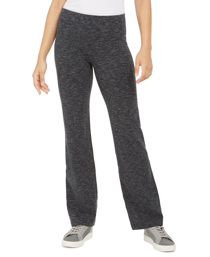 Ideology - Flex Stretch Bootcut Yoga Full Length Pants