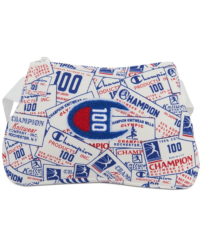 Champion - Logo-Print Pocket Pack