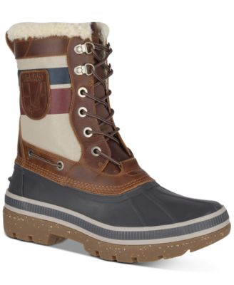 Sperry Men's Ice Bay Tall Boots