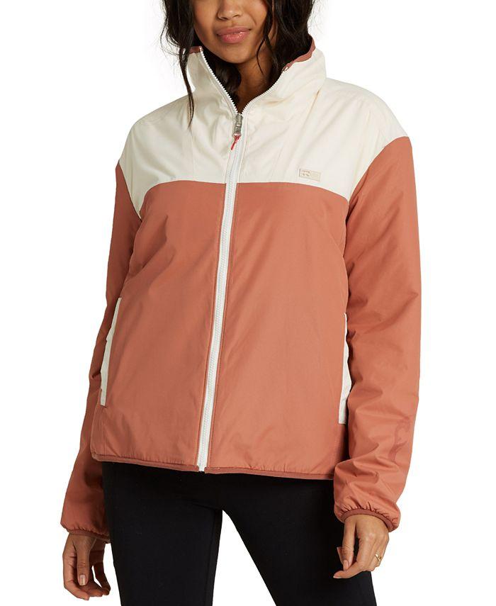 Billabong - Juniors' Atlas Reversible Jacket