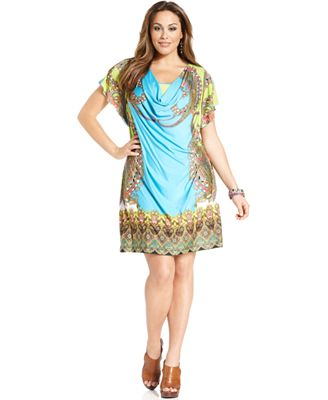 g level plus size dresses