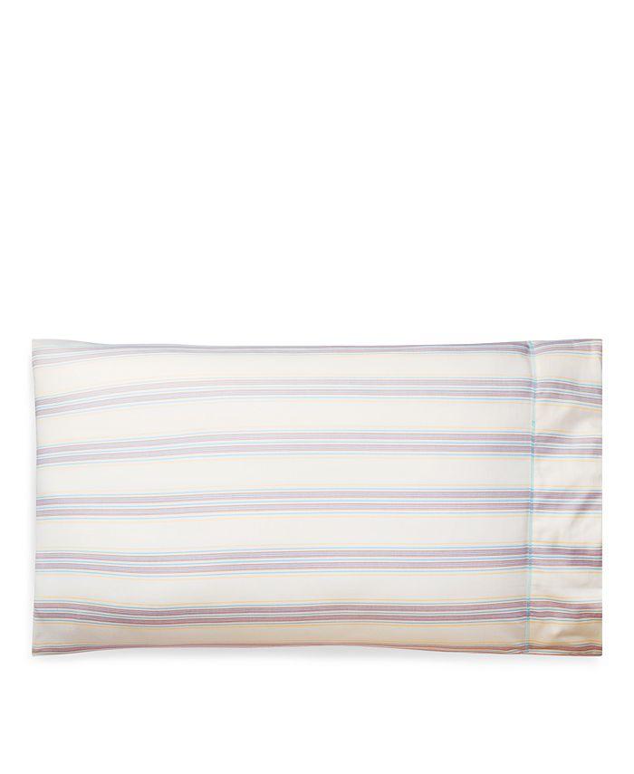 Lauren Ralph Lauren - Ralph Lauren Claudia Stripe Standard Pillowcase Set