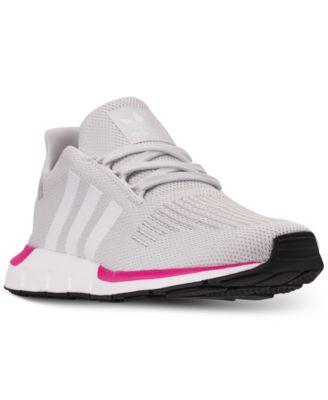 adidas Girls Swift Run Running Sneakers