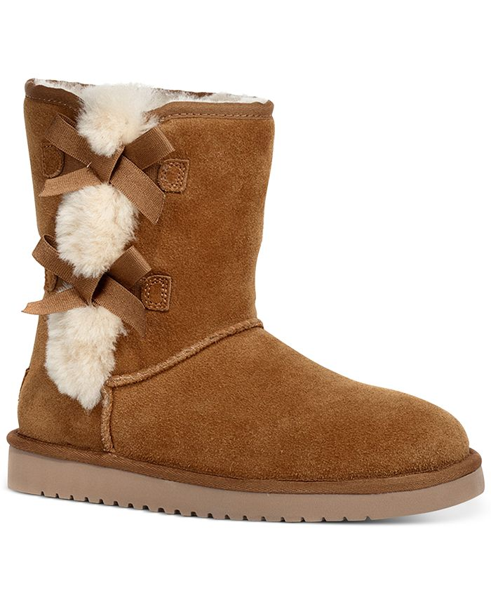 Koolaburra By UGG - Women's Victoria Short Boots