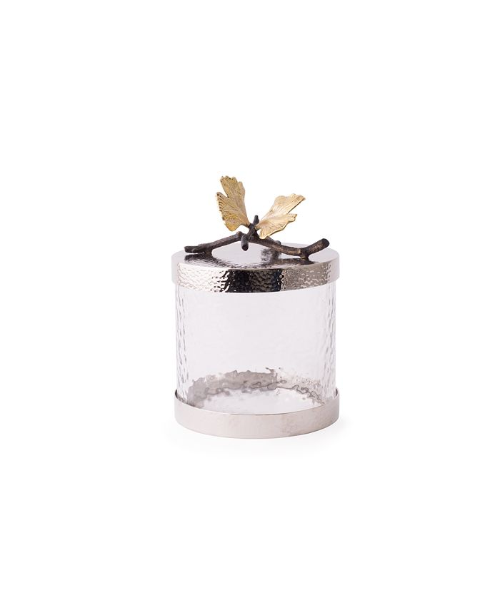 Michael Aram - Butterfly Ginkgo Extra Small Canister