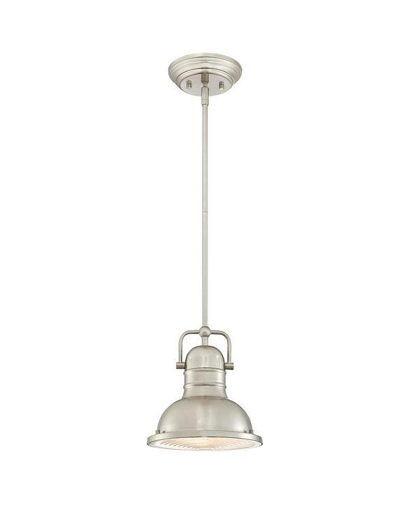 Westinghouse Lighting Boswell One-Light LED Indoor Mini Pendant
