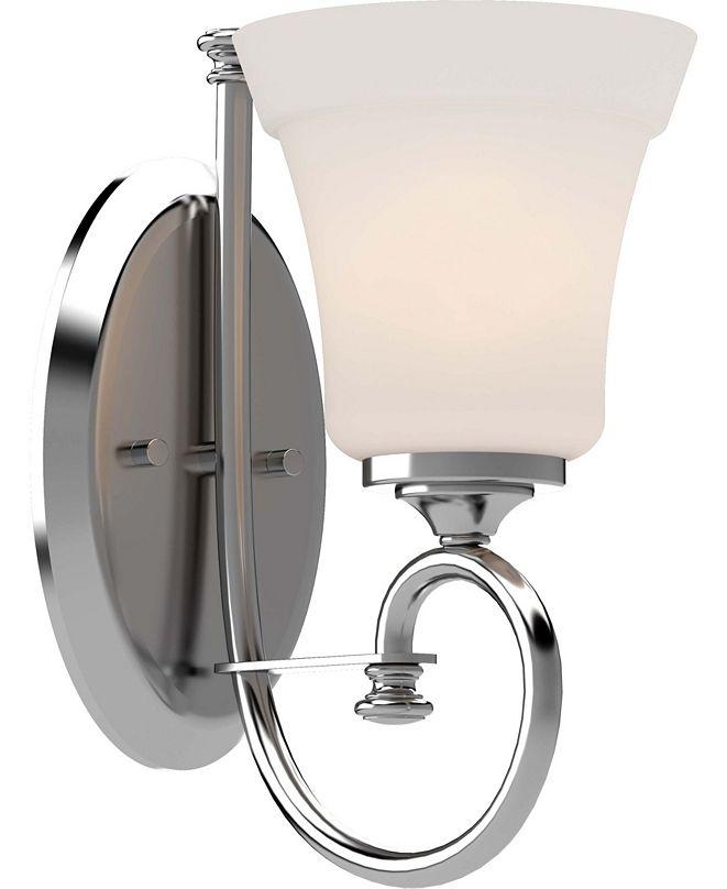 Volume Lighting Tes 1-Light Wall Sconce