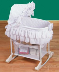 Graco Deluxe Rocking Bassinet News Search