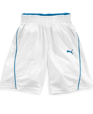 Puma Kids Shorts Boys Active Shorts