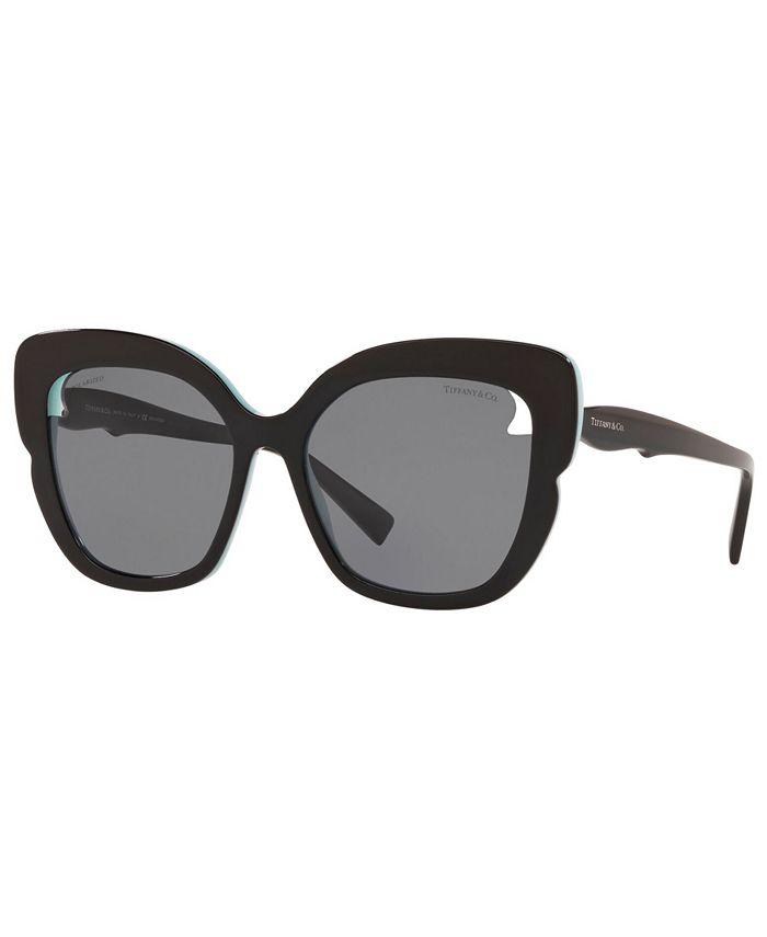 Tiffany & Co. - Polarized Sunglasses, TF4161 56