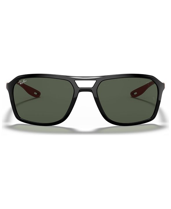 Ray-Ban Sunglasses, RB4329M 57