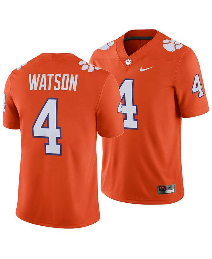 watson jersey